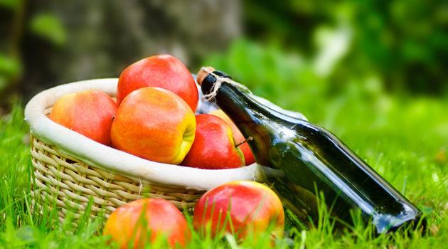 Как сделать вино из яблок? Делаем вкусное домашнее яблочное вино