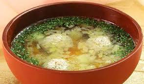 Вешний суп