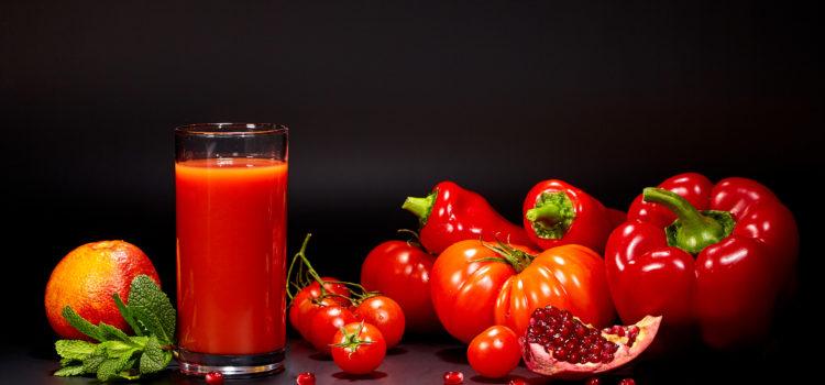 Перцы в томатном соке